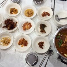 Seafood - crab soup