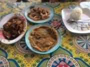 Filipino Food - so good!