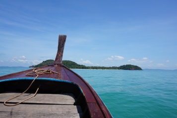 Phuket! Going to Pearl Farm Island near Phuket